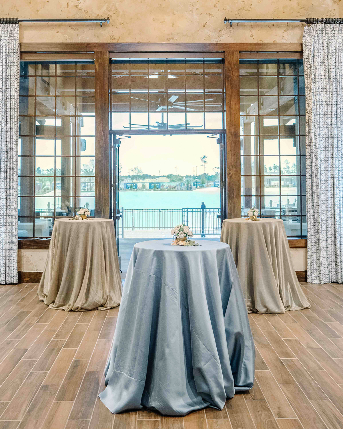wedding resort venue houston