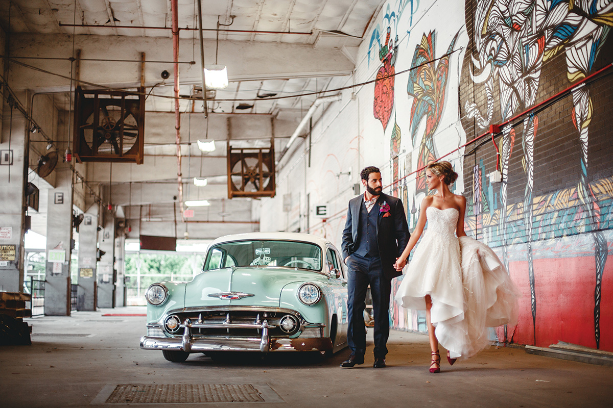 A styled shoot created for Weddings in Houston Magazine and Website - Kat Creech Events, Ama Photogr