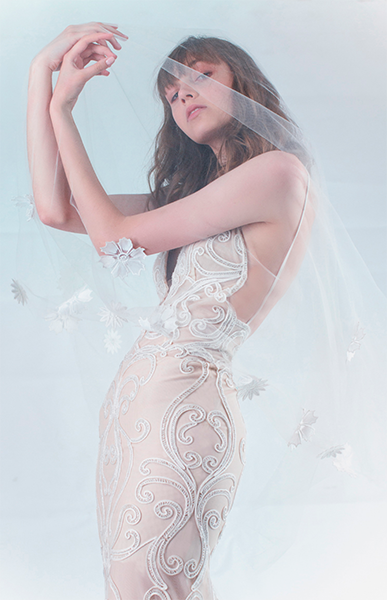 Krystal Nicole Bridal Couture -Trunk Show - Houston, Texas