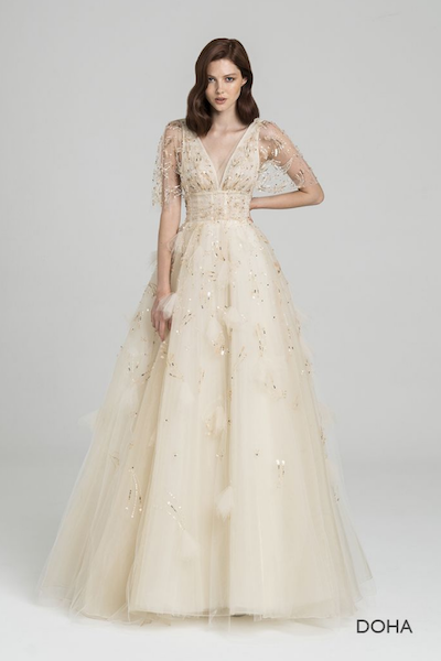 Joan Pillow Bridal Salon - Peter Langner Trunk Show