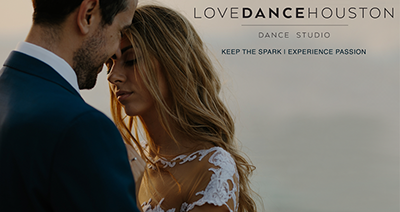 Love Dance Houston - Houston Wedding Dance Lessons  & Dance Classes