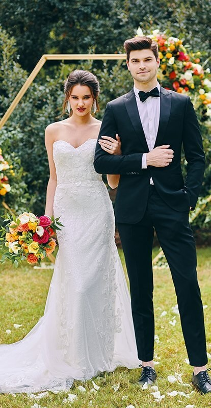 Wedding Words and Terms From A to Z