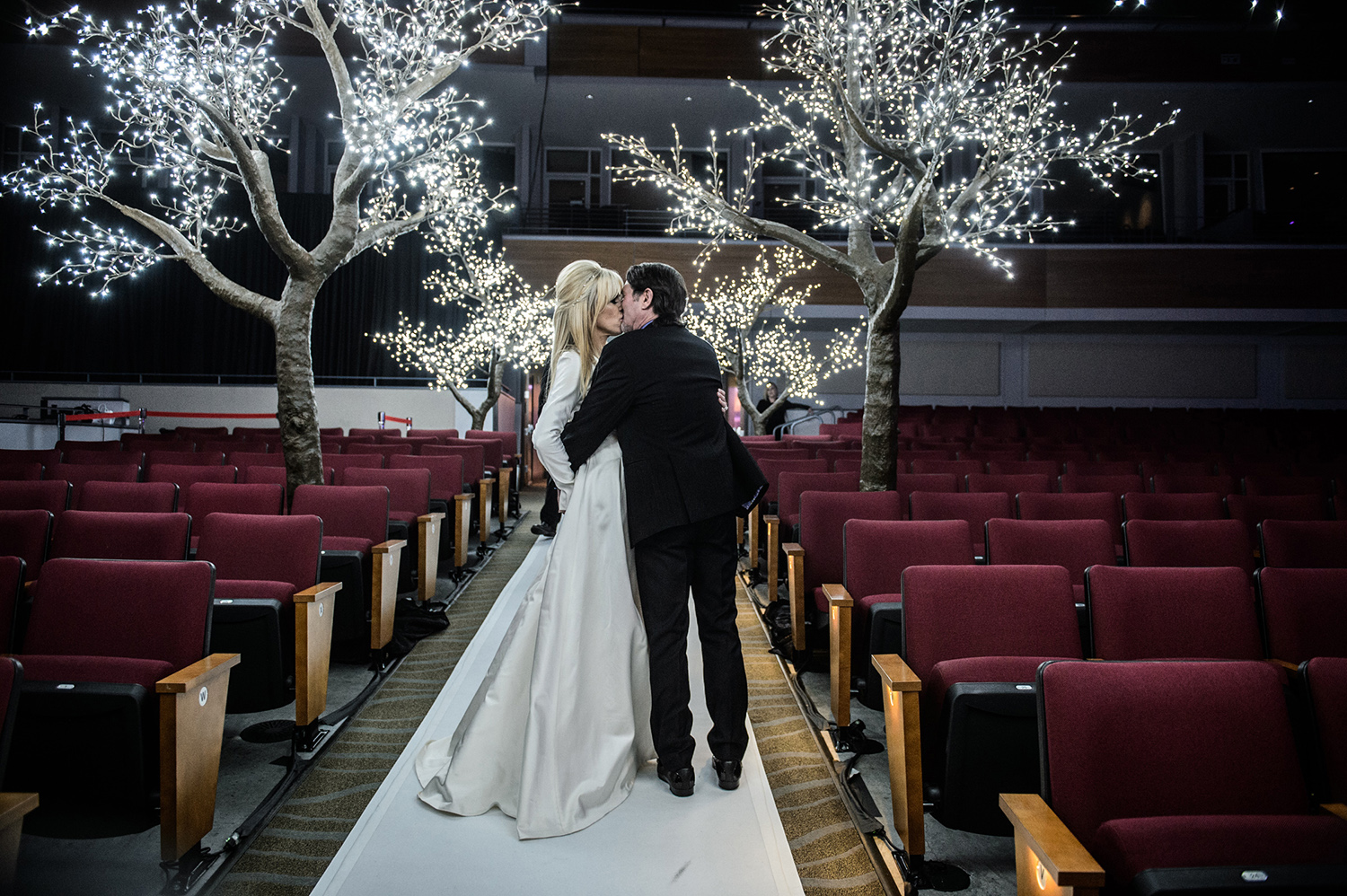 lighting, decor, rentals for wedding
