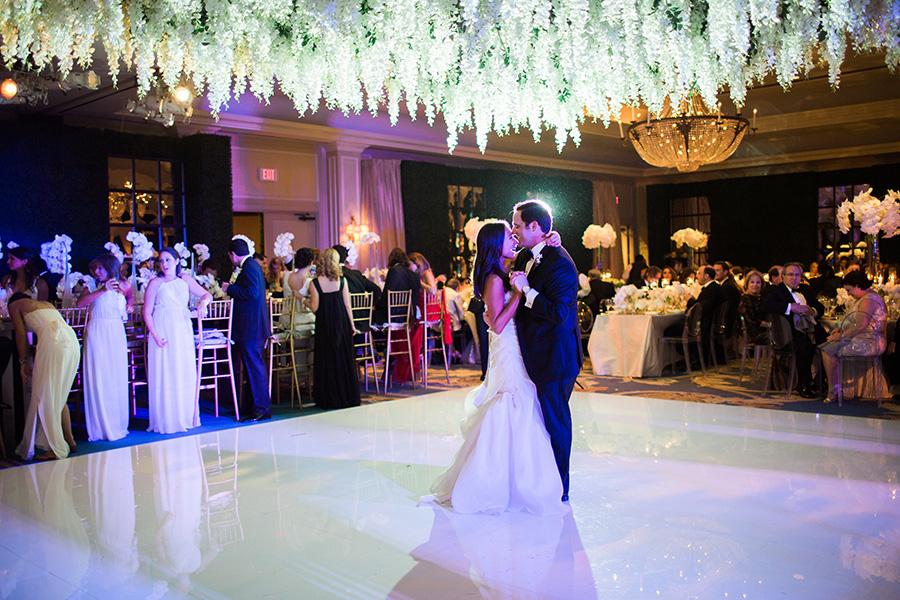 Jacob cohen wedding