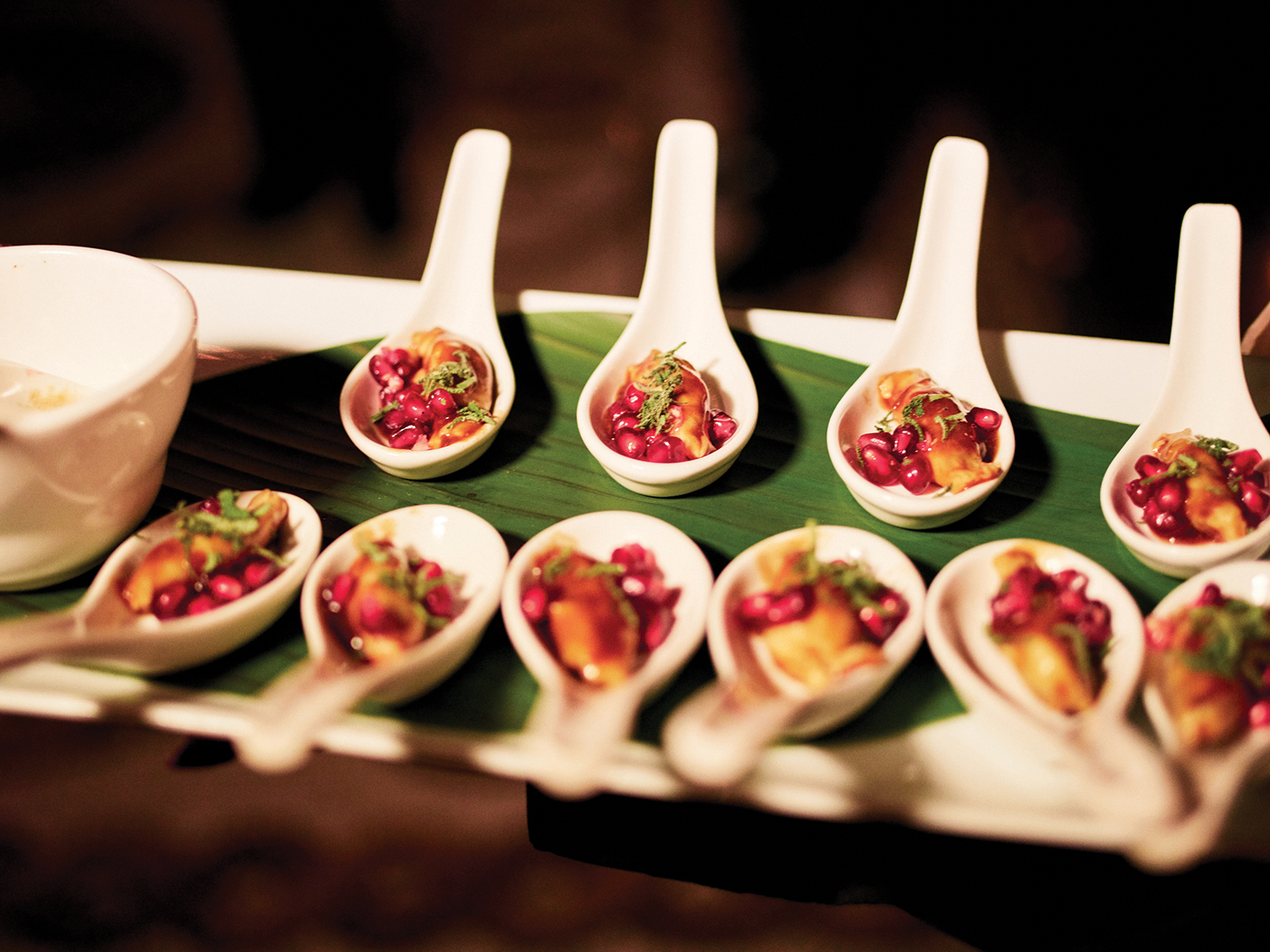 beautiful appetizer ideas for wedding reception