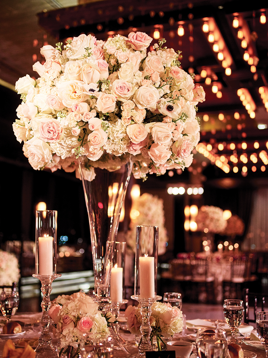 wedding florals and decor ideas