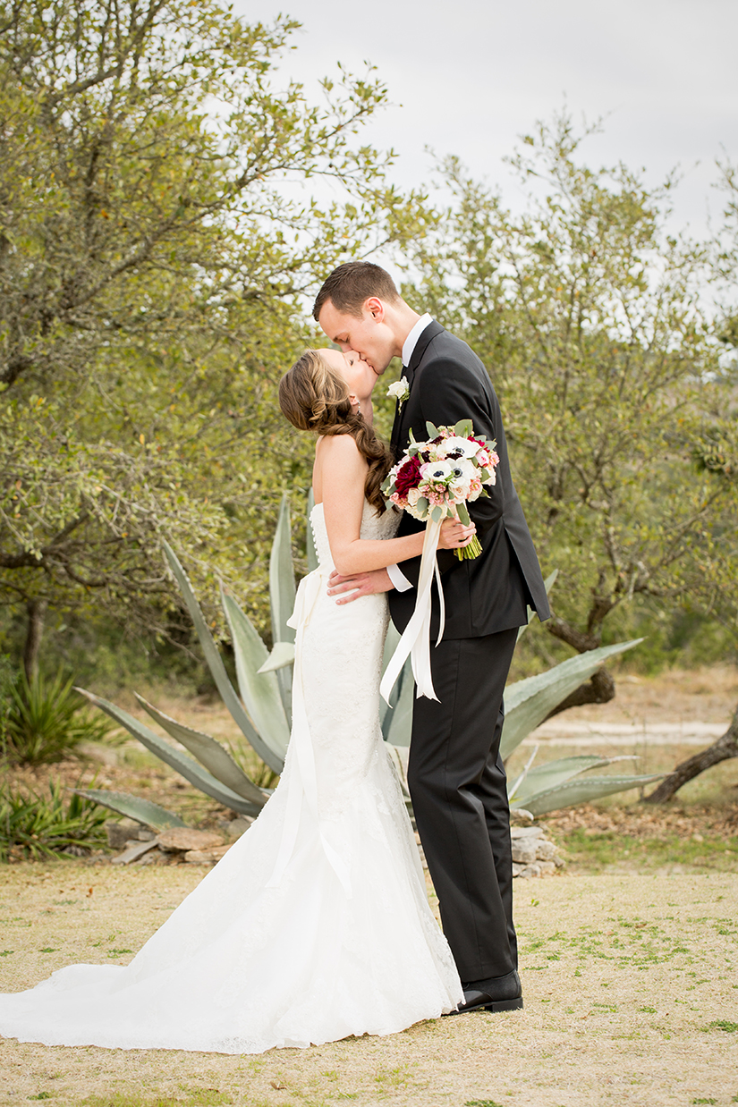 Ashley Ryan Real Houston Wedding
