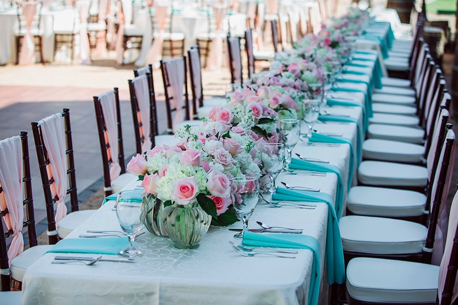 houston wedding, western, rustic, country, Dream Photo & Video, texas wedding, mint, teal, blush