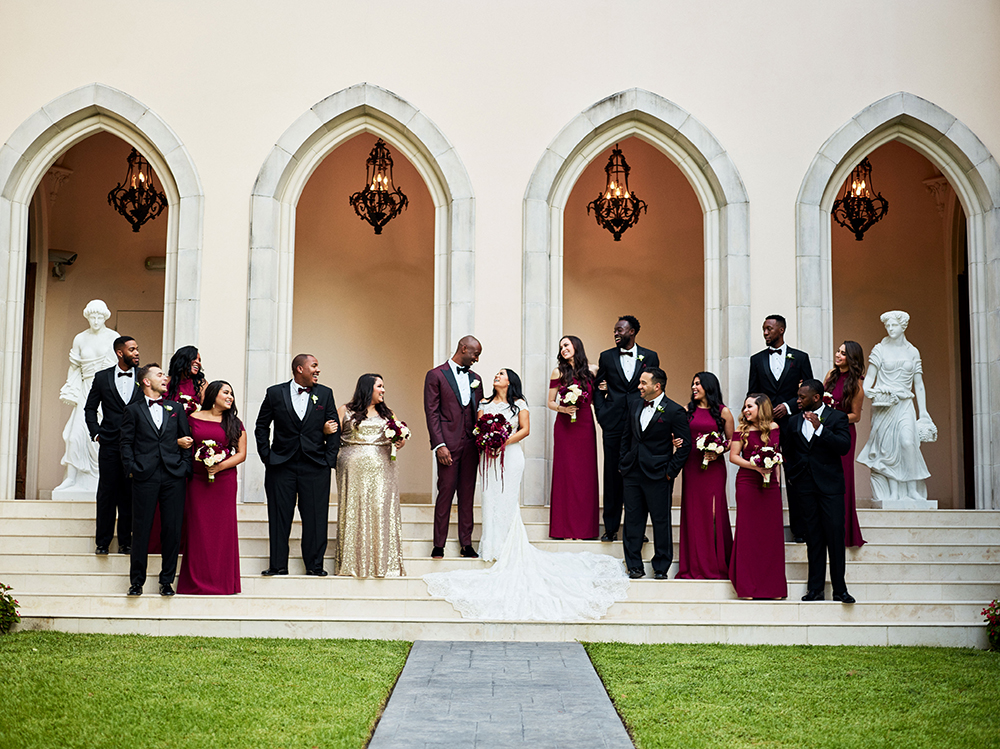 wedding, party, photography, Burgundy, Ivory, gold, wedding