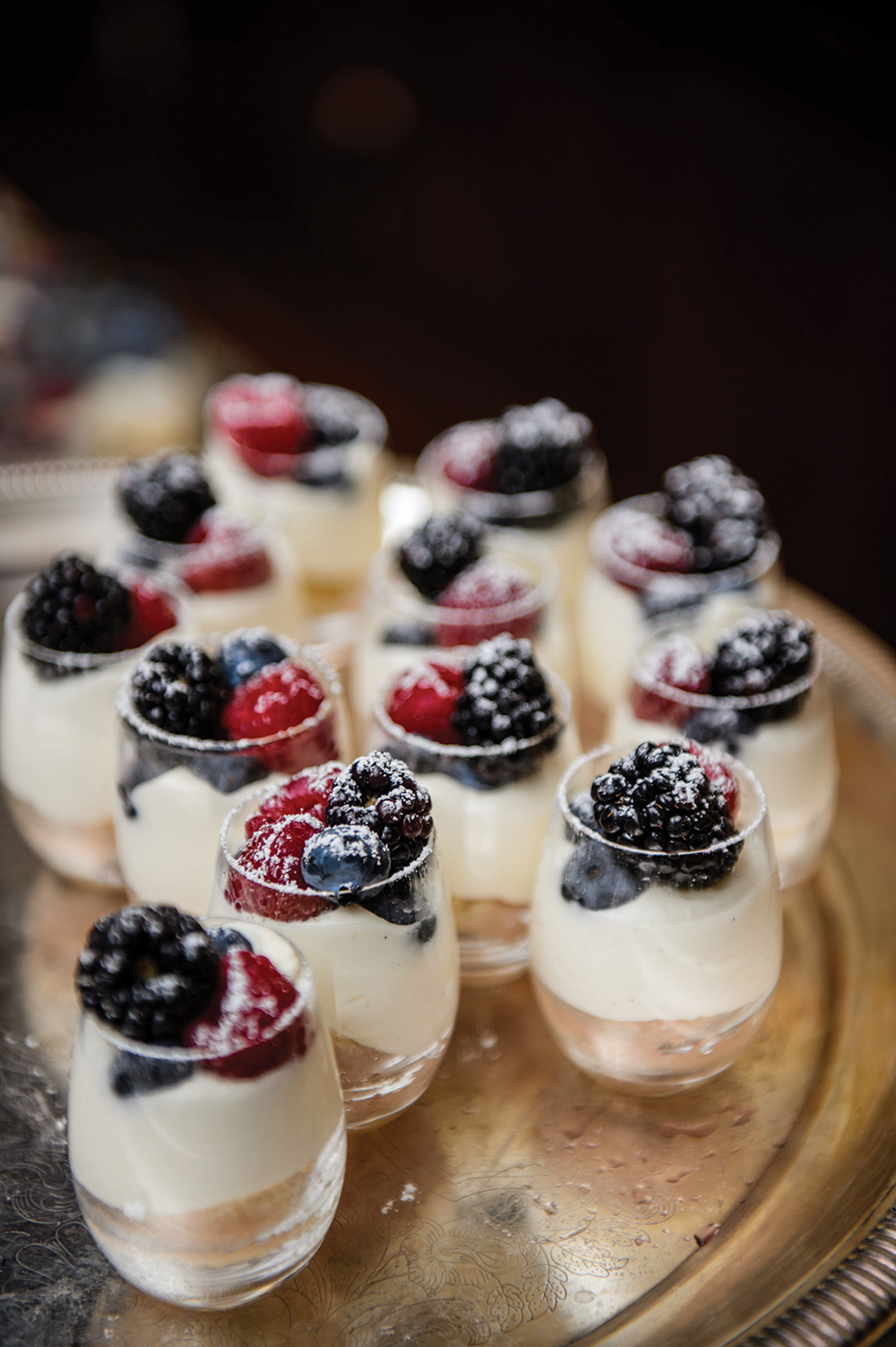 houston wedding caterers