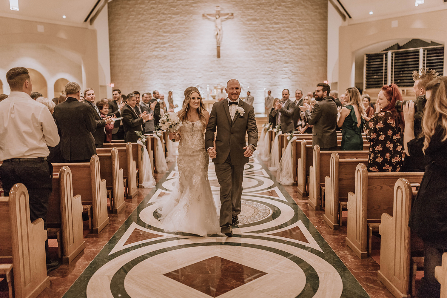 houston wedding, ceremony, chapel