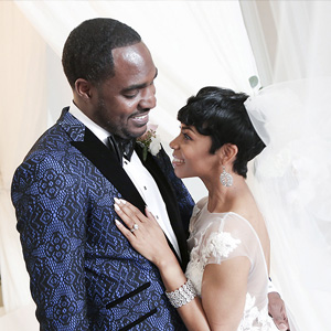 houston wedding, black couple, westing galleria, blush, gold, breathtaking events
