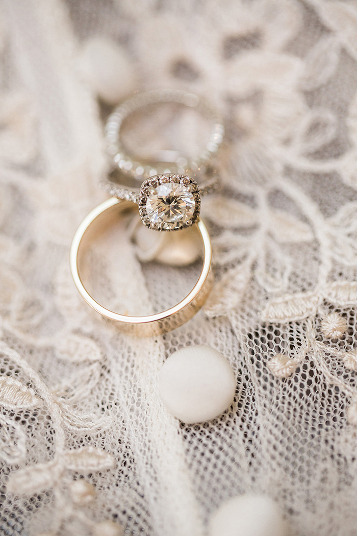 Real Houston Wedding - Kelly Hornberger Photography