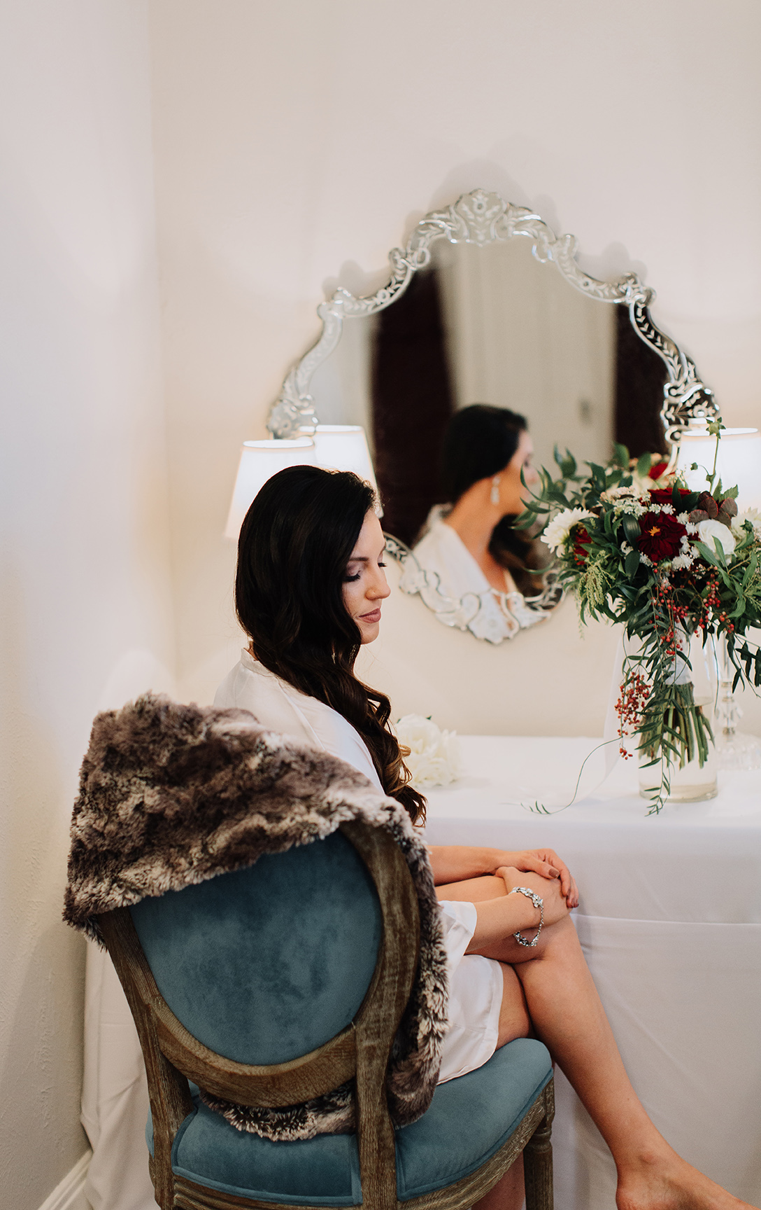 bride, bridal, getting ready, wedding photography