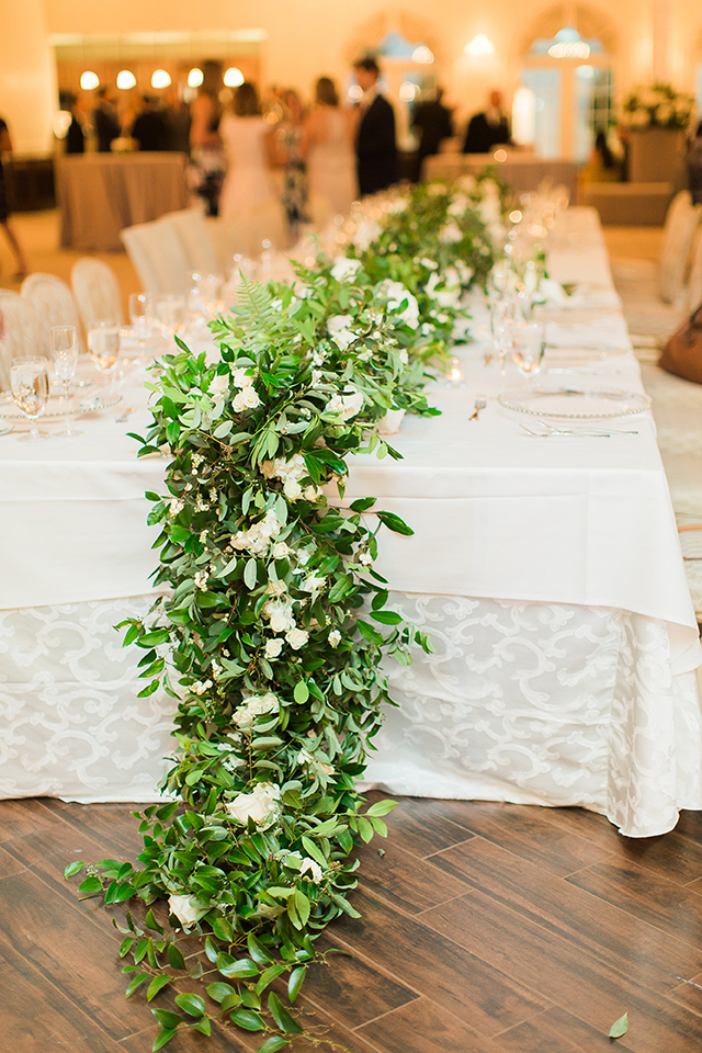 houston wedding, reception decor, floral centerpiece, ashton gardens, tablescape