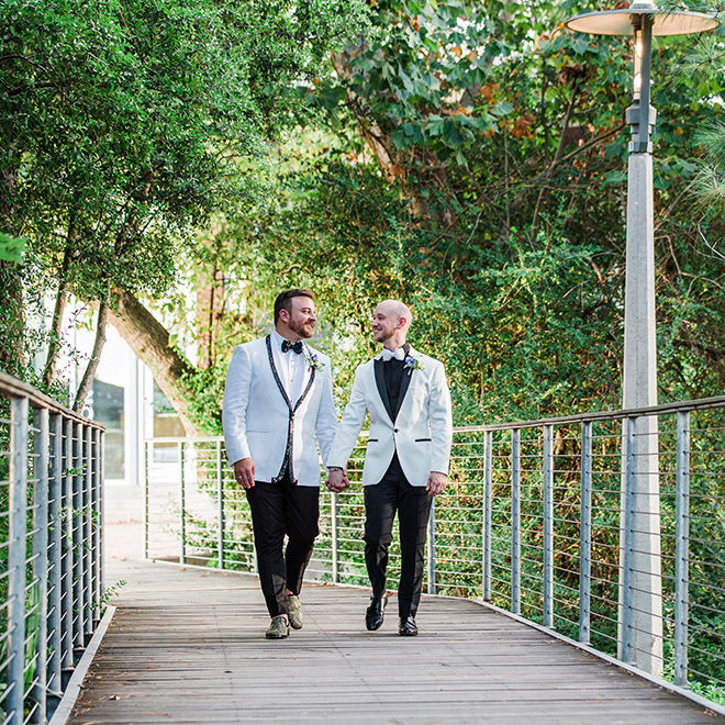 houston wedding photography - same sex - grooms
