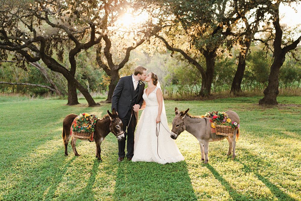 cute couple photo - beer burros