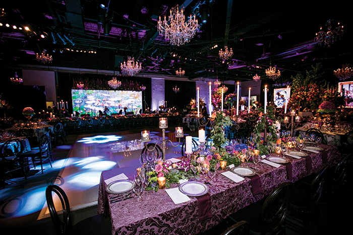 Houston Real Wedding - Kirksey & Shay - The Ballroom at Bayou Place