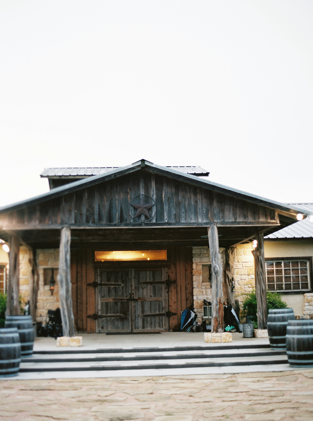 houston wedding venue - country rustic charm in texas