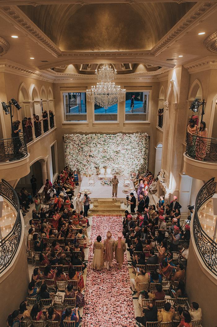 Houston asian wedding