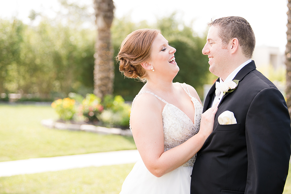 houston wedding vendors for waterfront outdoor ceremony