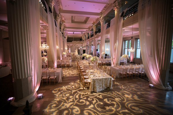 Houston Weddings - Wedding Planners - Kat Creech Events