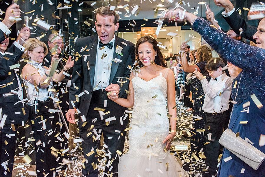 Simple Wedding Dresses Houston: Weddings In Houston