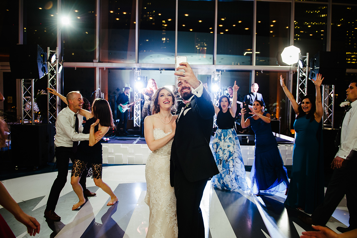 houston wedding, dance floor, reception