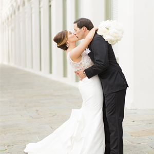 Houston Wedding Venue - The Tremont House