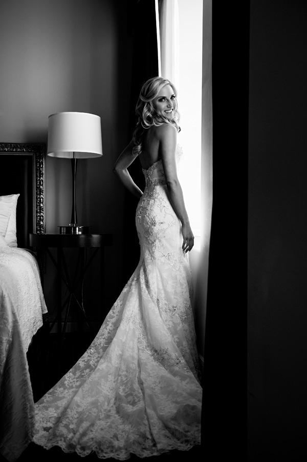 Real wedding megan jacob weddings in houston for Wedding dress preservation houston
