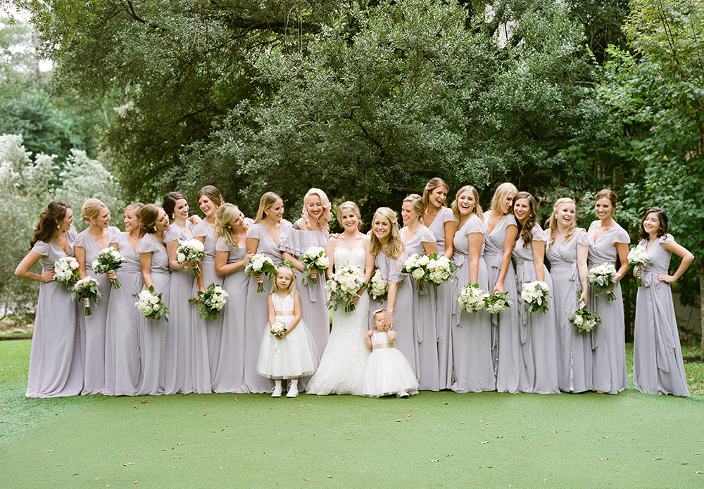 bridal party, photography, houstonian, houston wedding, portraits, photography, kelli durham