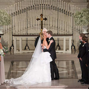 Houston Wedding Venues - The Corinthian