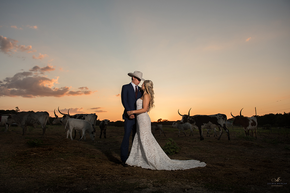 wedding photography - ranch - rustic