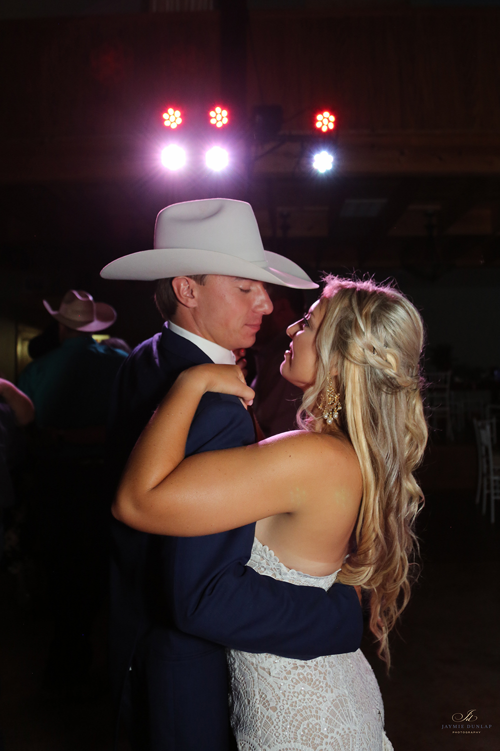first dance - wedding reception entertainment
