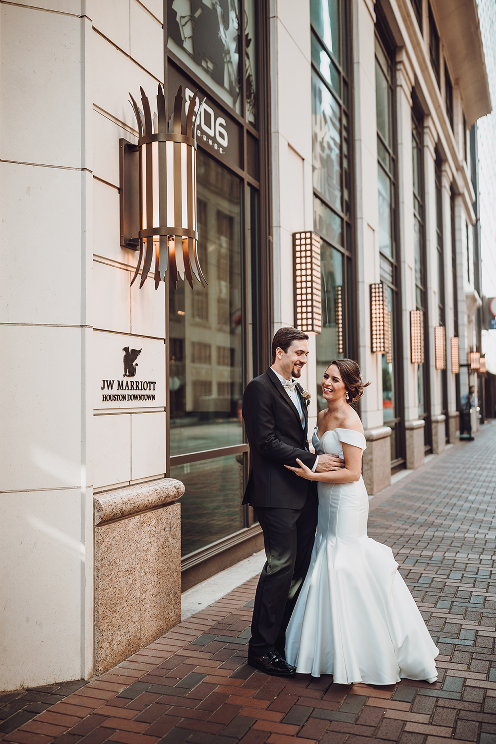 houston wedding photography - ama by aisha