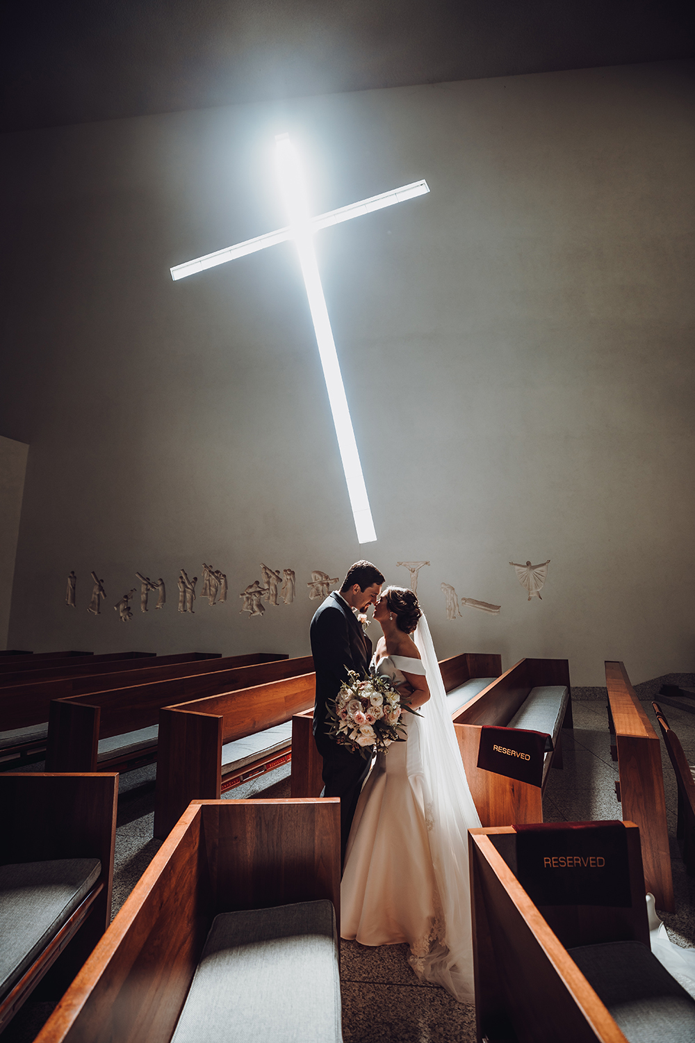 catholic ceremony - church wedding ceremony