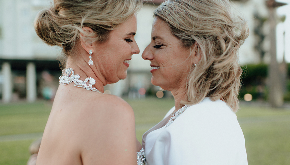 couple, houston, wedding, close up, portrait, bridal, joseph, shawn, darla, hotel galvez, galveston