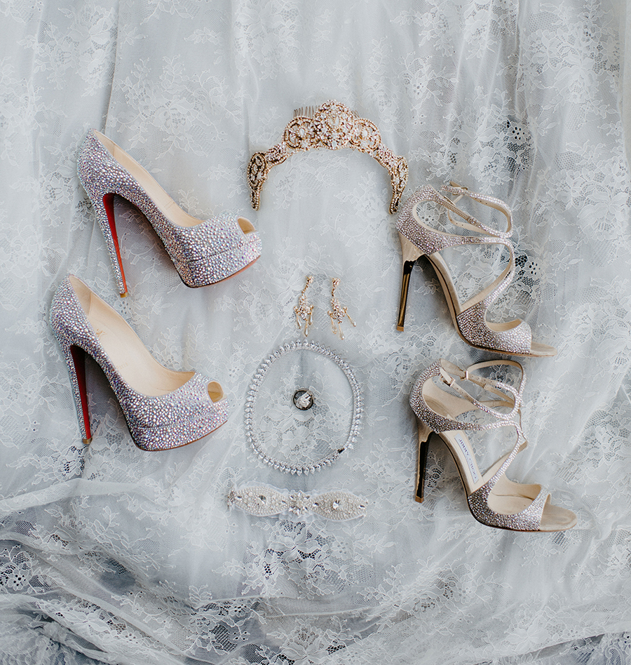 shoes, bridal, corinthian, elegant, wedding, houston, sparklers, cakes, luxury