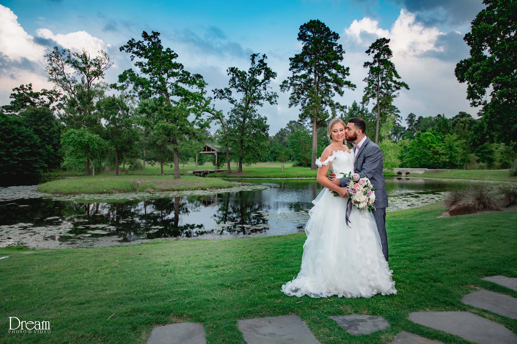 Houston Wedding Ceremony
