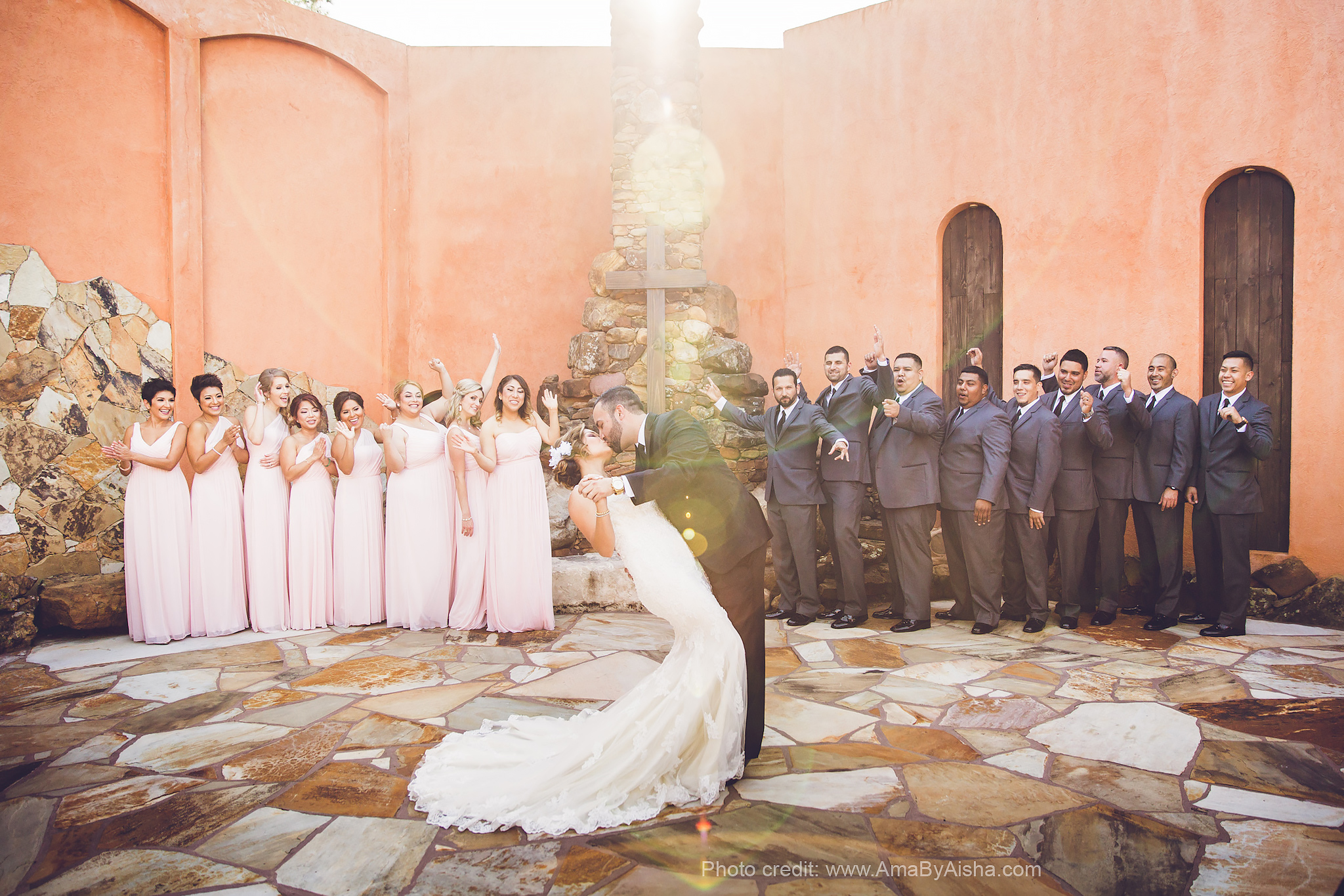 Agave Estates Venues Weddings In Houston