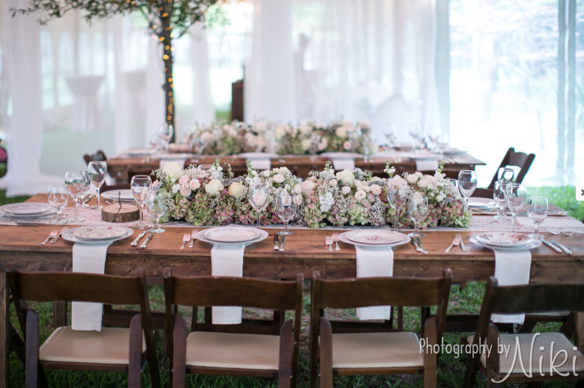 Event Rentals, Linens & Decor  in Houston – Any Occasion Party Rental