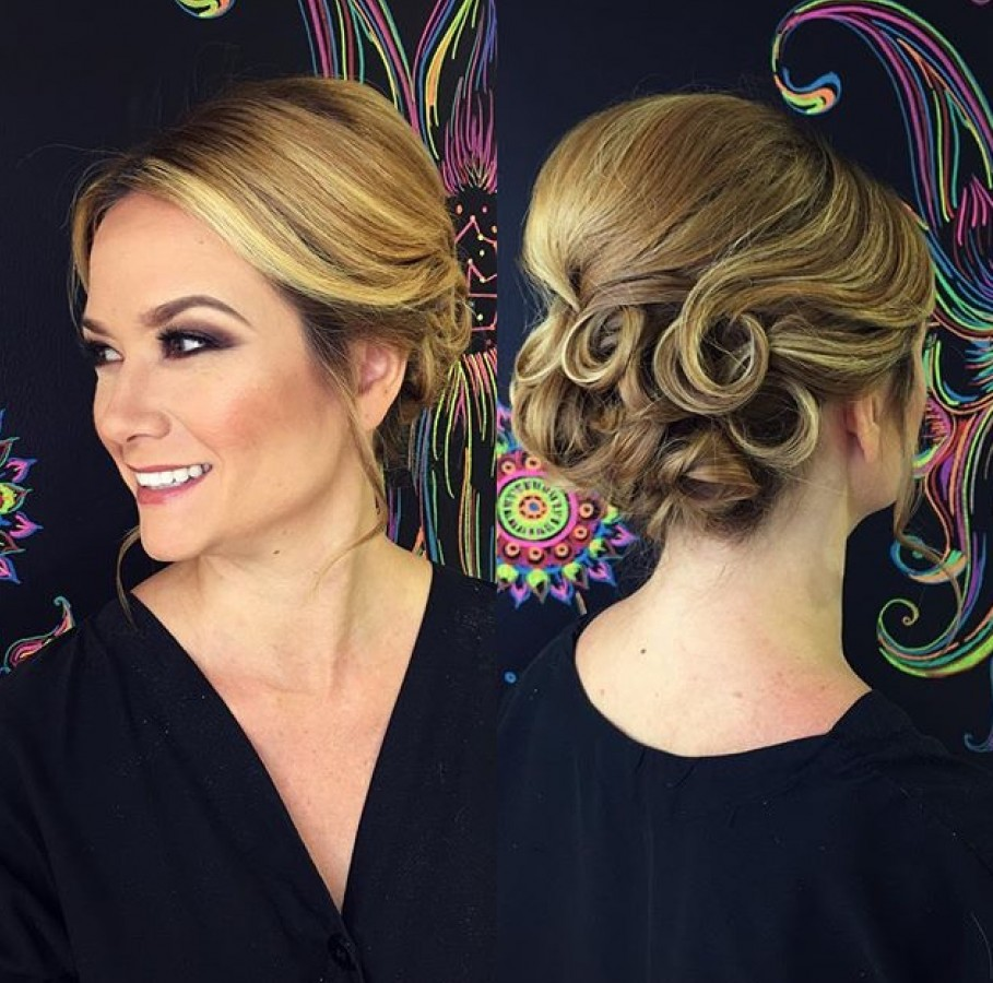 Azur Salon at West Ave - Bridal Hair and Makeup in Houston, TX