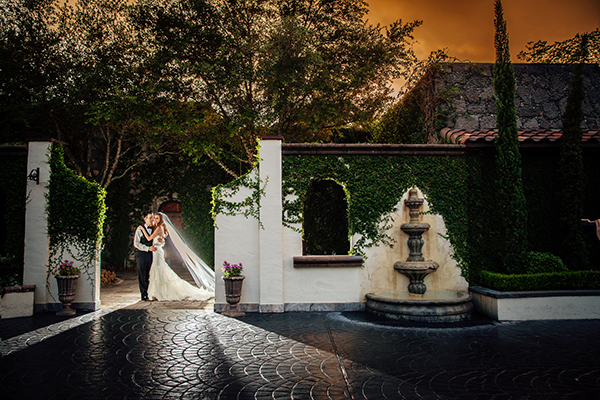 Bell Tower On 34th Venues Weddings In Houston