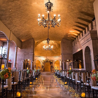 Houston Ceremony & Reception Venue - The Bell Tower of 34th