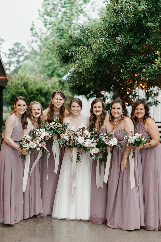 cfba422f957 Bella Bridesmaids - Hoouston Bridesmaids Dresses + Wedding Attire ...