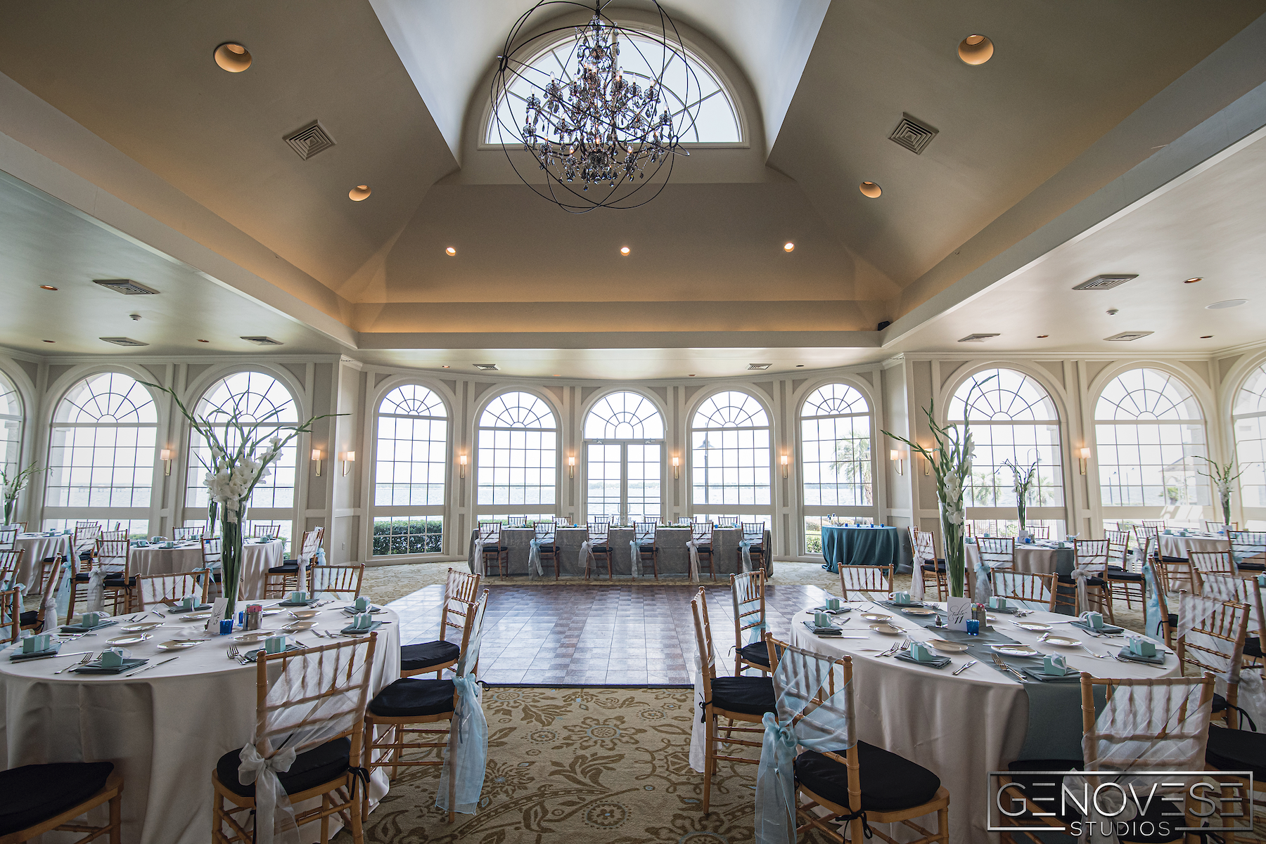 Houston Wedding Venue - Brentwater Country & Yacht Club