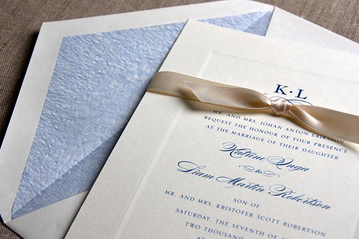 Wedding Registry Invitation: Weddings In Houston