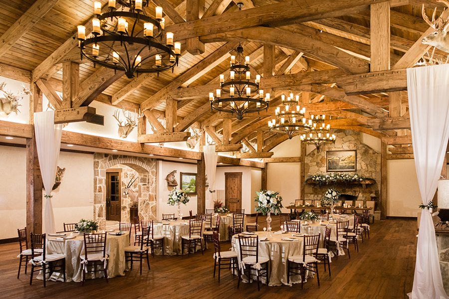 Houston Ceremony & Reception Venue - Big Easy Ranch
