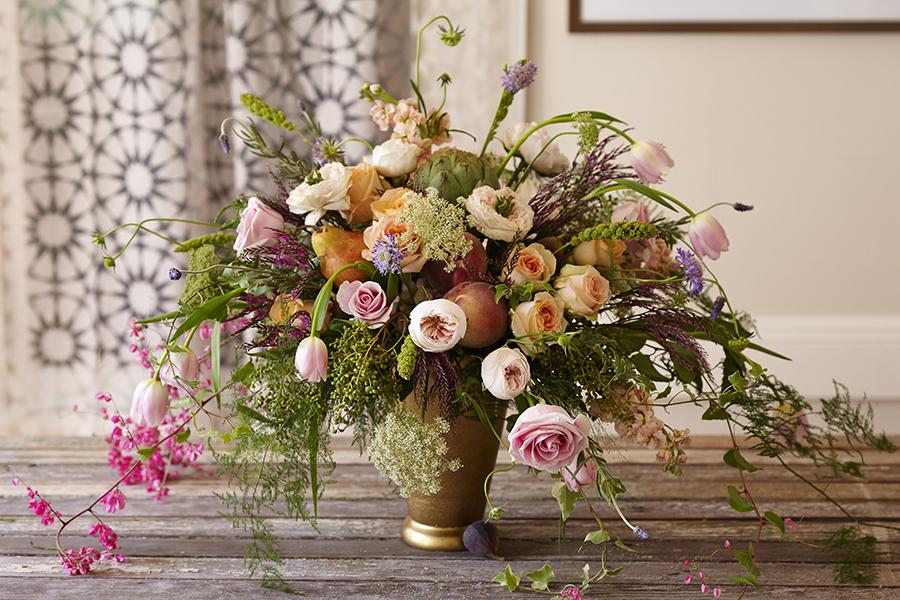 blooms design studio florists weddings in houston. Black Bedroom Furniture Sets. Home Design Ideas