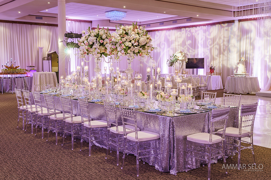 Wedding Ceremony + Reception Space – The Bougainvilleas